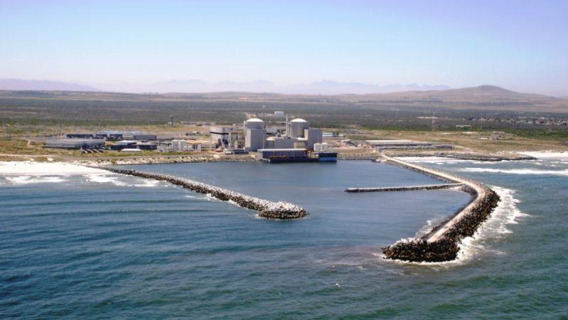 Společnost Eskom uvádí, že návrhy pro novou jadernou výstavbu budou zveřejněny v polovině letošního roku