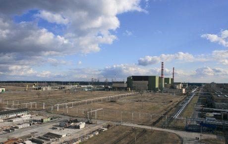 jaderná energie - Maďarský projekt jaderné elektrárny Pakš II získal územní licenci - Nové bloky ve světě (Paks new unit location 460 Paks NPP) 1