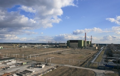 Maďarský projekt jaderné elektrárny Pakš II získal územní licenci