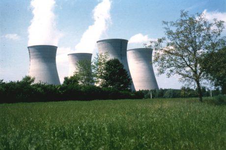 jaderná energie - Opravy kontejnmentu pátého bloku JE Bugey získaly regulační souhlas - Ve světě (bugey france npp 1 20140909 1863713158) 1