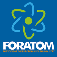 jaderná energie - Foratom: Energetické plány Evropské unie musejí vzít v potaz jádro - Ve světě (foratomSocialMedia) 2
