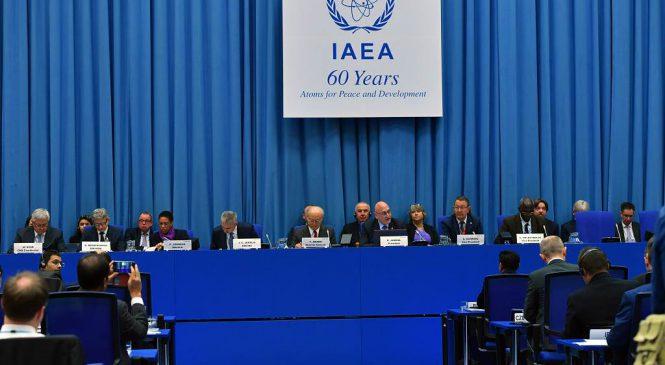 SÚJB: Hodnotící konference ve Vídni potvrdila vysokou úroveň jaderné bezpečnosti v ČR