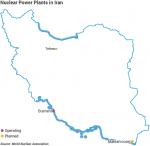 Maďarsko a Írán vytvoří pro vědecké účely malý jaderný reaktor