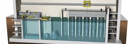 jaderná energie - Americké regulační orgány otevřely diskuzi o nových havarijních plánech pro malé modulární reaktory - Ve světě (nuscale smr nuclear technology fw es) 1