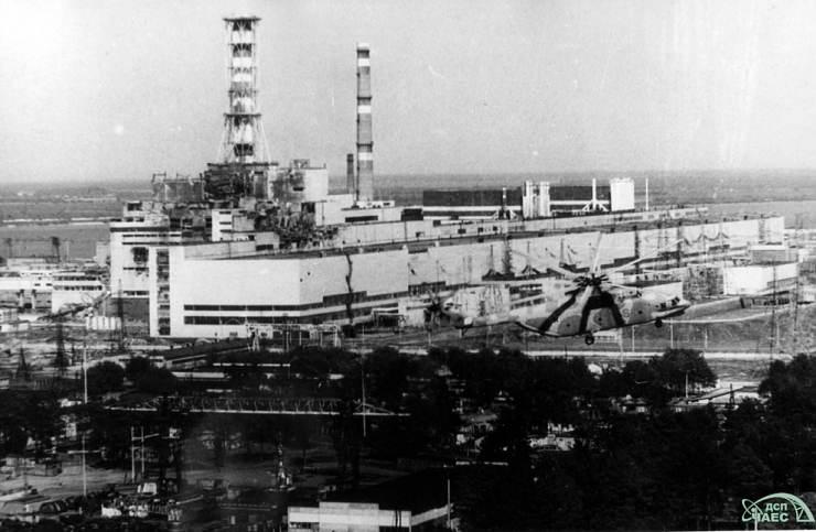 jaderná energie - Aktuálne.sk: Svet si pripomenie tragédiu v Černobyle - Ve světě (phoca thumb l view 740) 1