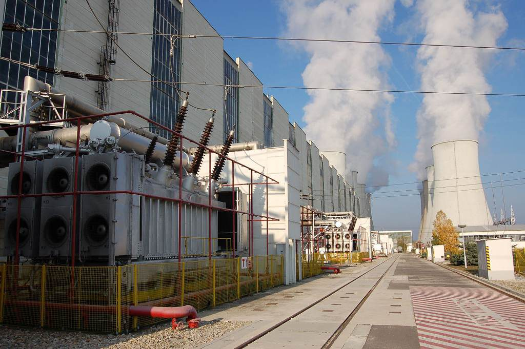jaderná energie - vEnergetike.sk: ÚJD: Slovenské atómky sú spoľahlivé a bezpečné - Ve světě (trafo 1024) 1