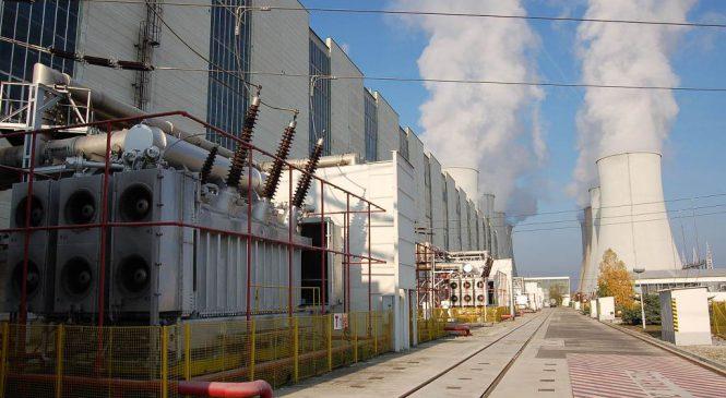 vEnergetike.sk: ÚJD: Slovenské atómky sú spoľahlivé a bezpečné