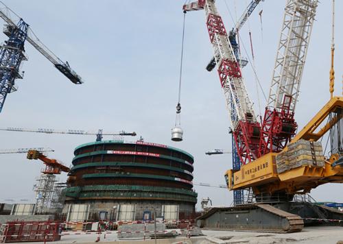 E15: Elektrárnu pro Číňany můžou postavit i Češi, tvrdí člen vedení jaderného giganta CGN
