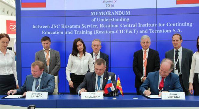 Divize údržby a oprav reaktorů VVER – rozhovor se Salkovem