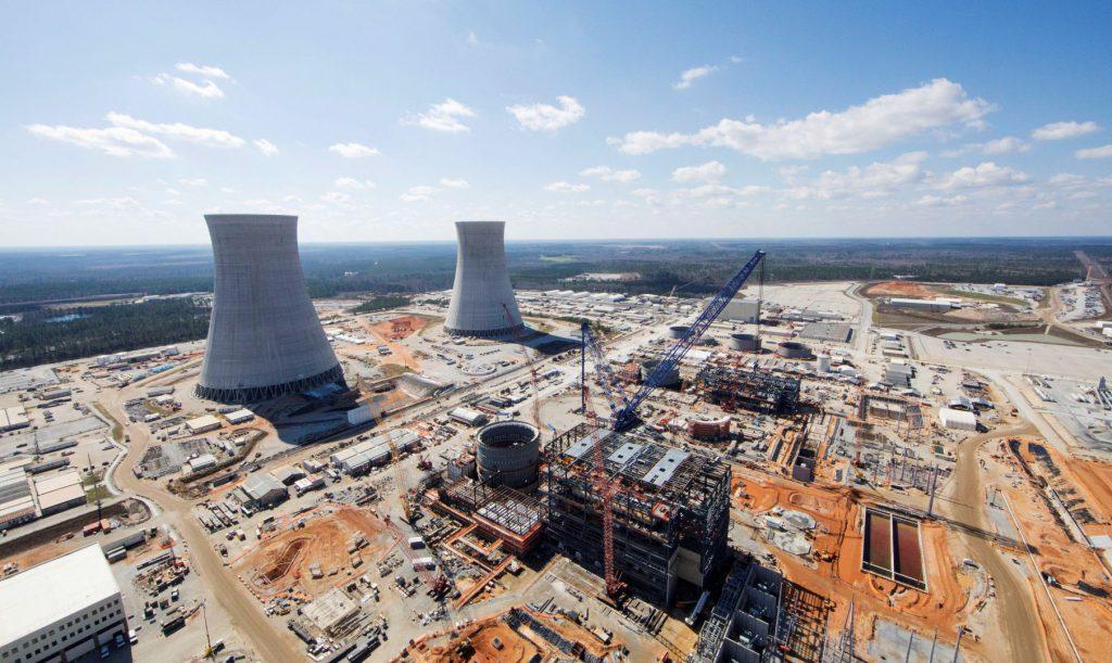jaderná energie - Dočasné dohody o JE Summer a Vogtle byly prodlouženy - Nové bloky ve světě (2017 05 02T094456Z 5 LYNXMPED4107I RTROPTP 4 TOSHIBA ACCOUNTING WESTINGHOUSE NUCLEAR) 1