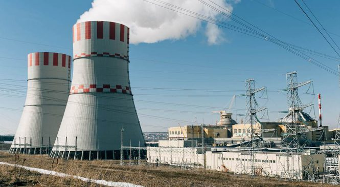 Euro: Bomba mezi reaktory