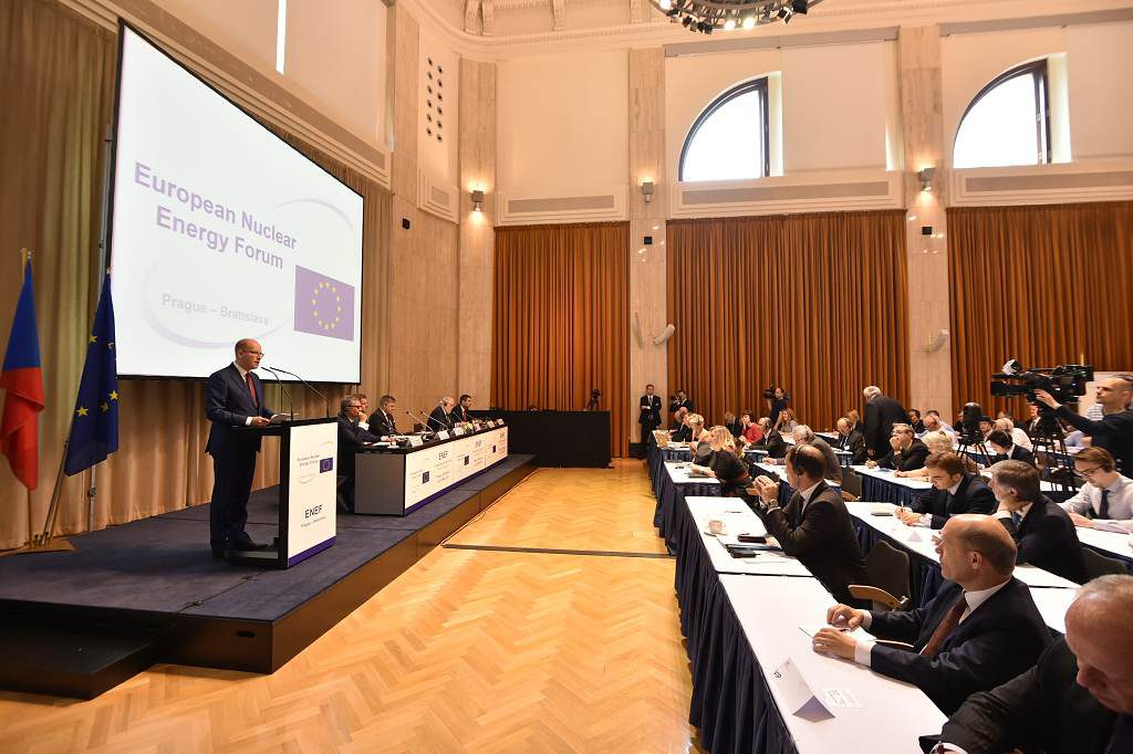 jaderná energie - Deník: Bohuslav Sobotka: Bojujme jadernou energetikou proti klimatickým změnám - Nové bloky v ČR (D4S 6612 1024) 1