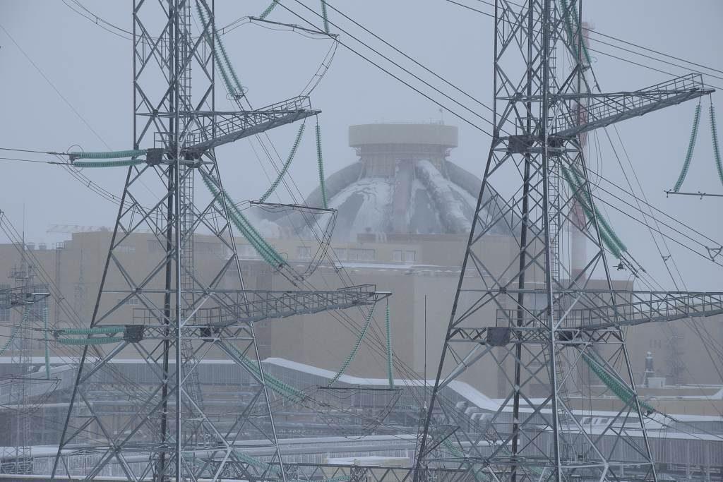 jaderná energie - Euro: Bomba mezi reaktory - Nové bloky ve světě (DSC 0316 1024) 3
