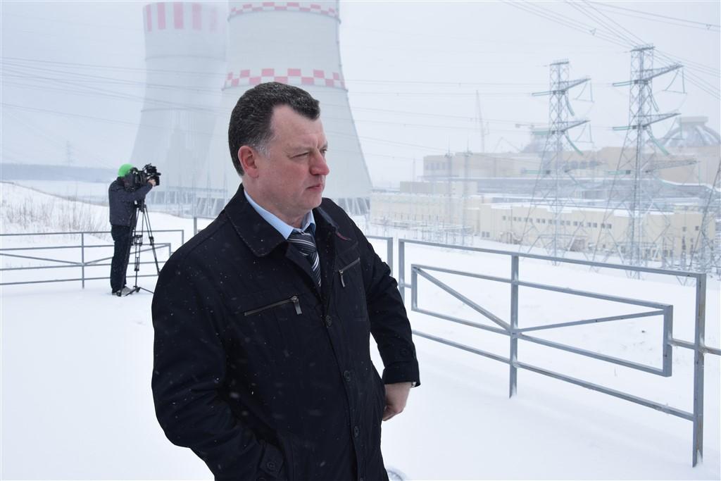 Novovoroněžská JE, reportáž o exkurzi