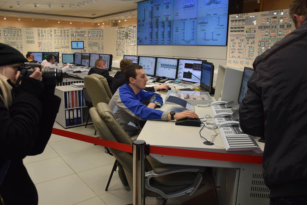 jaderná energie - Euro: Bomba mezi reaktory - Nové bloky ve světě (DSC 0332 1024) 2