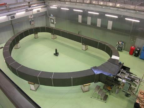 jaderná energie - Evropské konsorcium dokončuje první magnet pro fúzní reaktor ITER - Ve světě (TF coil magnet May 2017 F4E 460) 1