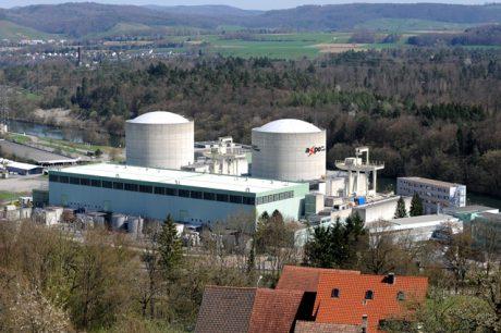 jaderná energie - Švýcarští voliči schválili postupné vyřazování jaderných elektráren - Ve světě (ensi kkw beznau 6) 1