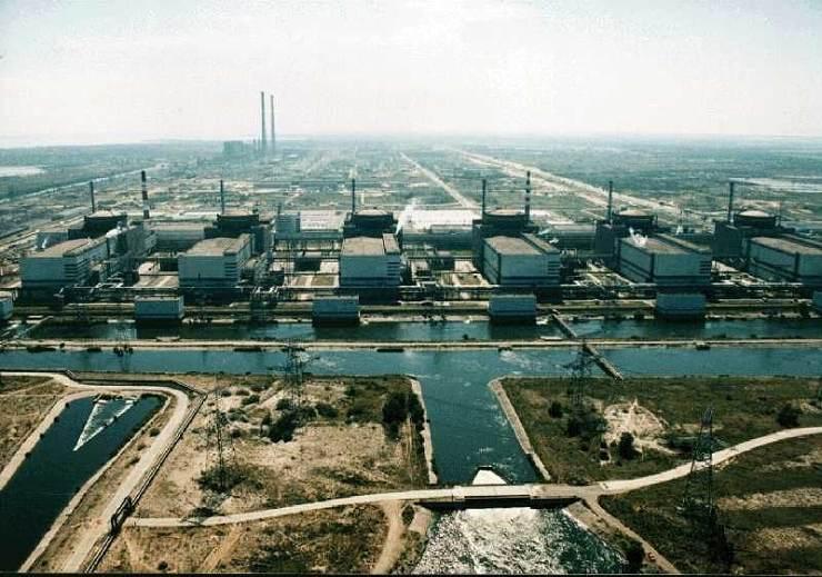 jaderná energie - Energia.sk: Slováci sa môžu vyjadriť k predĺženiu prevádzky ukrajinských reaktorov - Ve světě (gallery 37 photos0 20487 740) 3