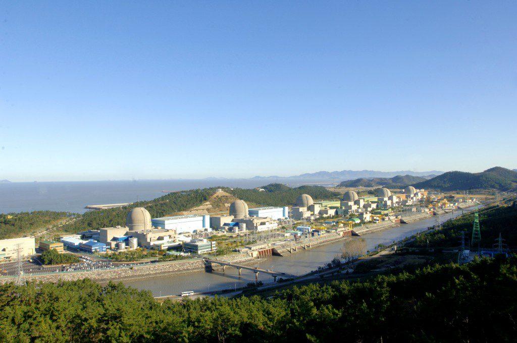 jaderná energie - KHNP uspořádala česko-korejské dodavatelské fórum - Nové bloky v ČR (hanbit) 3