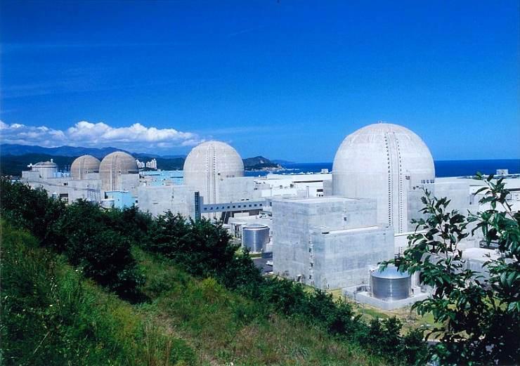 jaderná energie - KHNP uspořádala česko-korejské dodavatelské fórum - Nové bloky v ČR (hanul 740) 7