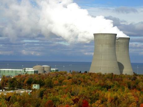 jaderná energie - Smíšený pokrok pro jadernou legislativu ve státě Ohio - Ve světě (perry460) 1