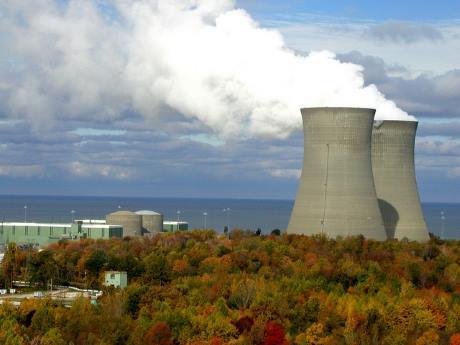 Smíšený pokrok pro jadernou legislativu ve státě Ohio