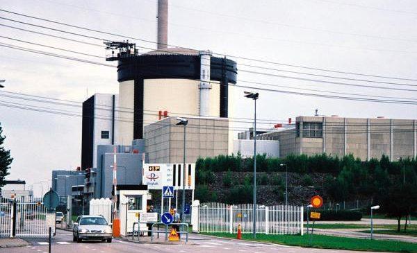 Agentura MAAE konstatuje zlepšení švédské jaderné bezpečnosti