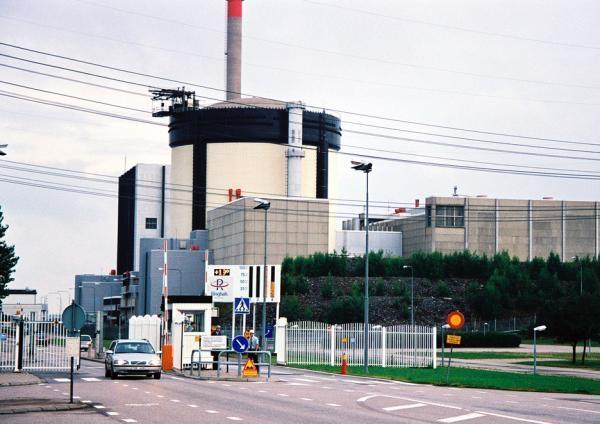 jaderná energie - Agentura MAAE konstatuje zlepšení švédské jaderné bezpečnosti - Ve světě (ringhals) 2