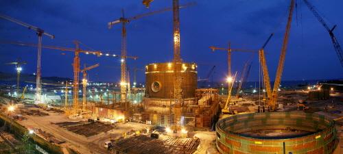 jaderná energie - KHNP uspořádala česko-korejské dodavatelské fórum - Nové bloky v ČR (shin kori unit3a4 3) 4