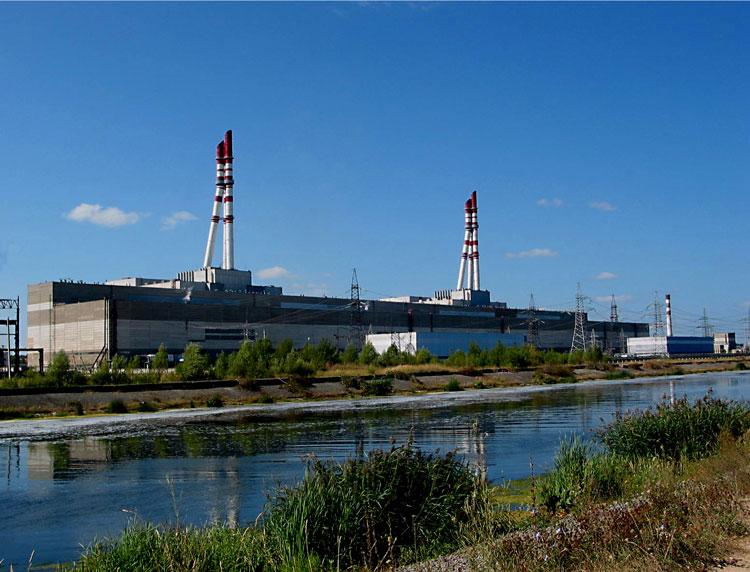 Skladiště jaderného odpadu v JE Ignalina bylo dokončeno
