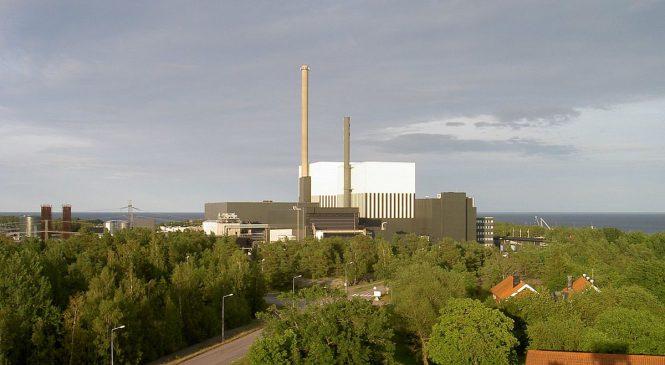 První blok JE Oskarshamn byl trvale odstaven