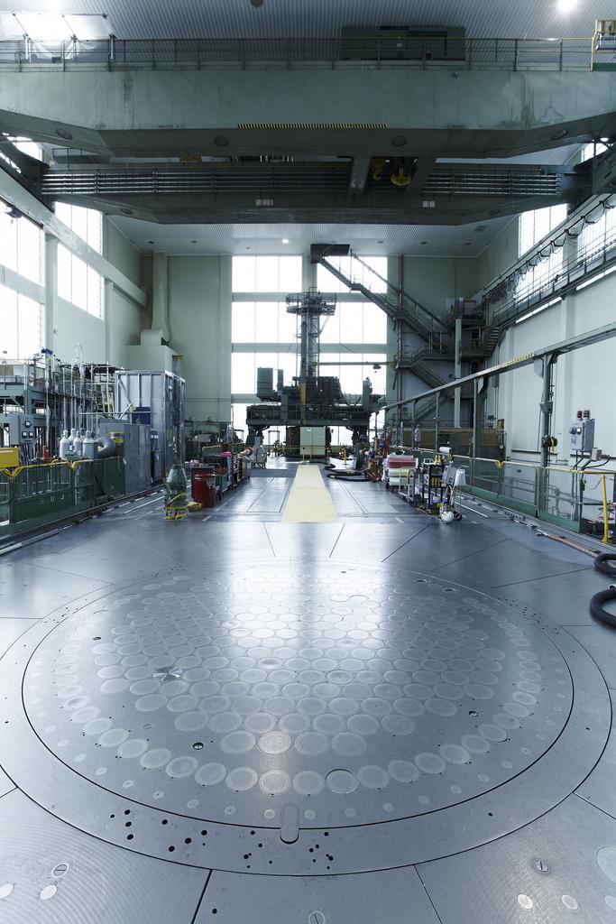 jaderná energie - Laboratoře CNL vyzívají ke vstupu technologie SMR - Ve světě (17331575592 e44fb07c55 b) 2