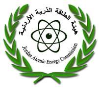 jaderná energie - Francouzská výzkumná zařízení uvítají jordánské odborníky - Ve světě (JAEC emblum) 3
