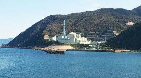 jaderná energie - Plán na demontáž a likvidaci reaktoru Monju byl schválen - Ve světě (Monju FBR 460 JAEA) 1