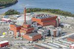 Finský reaktor EPR zahájil klíčové předprovozní testy