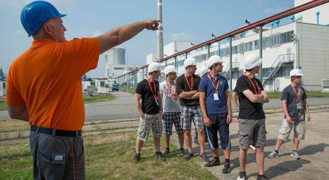Jaderná elektrárna Dukovany opět otevře na 24 hodin své brány návštěvníkům