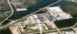 Obnovení licence pro kanadské zařízení pro nakládání s odpady