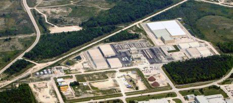 jaderná energie - Obnovení licence pro kanadské zařízení pro nakládání s odpady - Ve světě (WWMF 460 OPG) 1