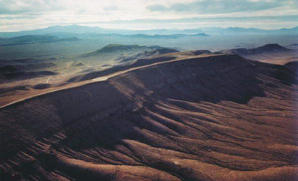 Spojené státy plánují kroky potřebné ke znovuspuštění projektu Yucca Mountain