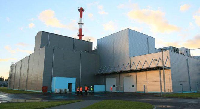 V Litvě začínají horké zkoušky centra pro zpracování radioaktivního odpadu