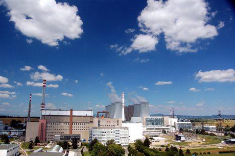 jaderná energie - Energia.sk: S vyraďovaním atómky V1 pomôže aj Westinghouse - Back-end (celk 0026u) 1