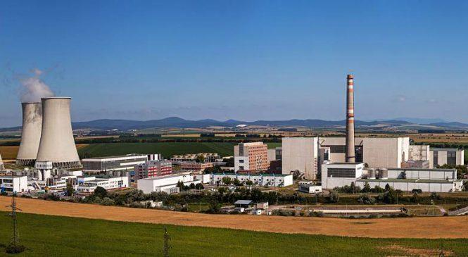 Energia.sk: Poplatky na vyraďovanie atómiek ohrozujú Slovenské elektrárne
