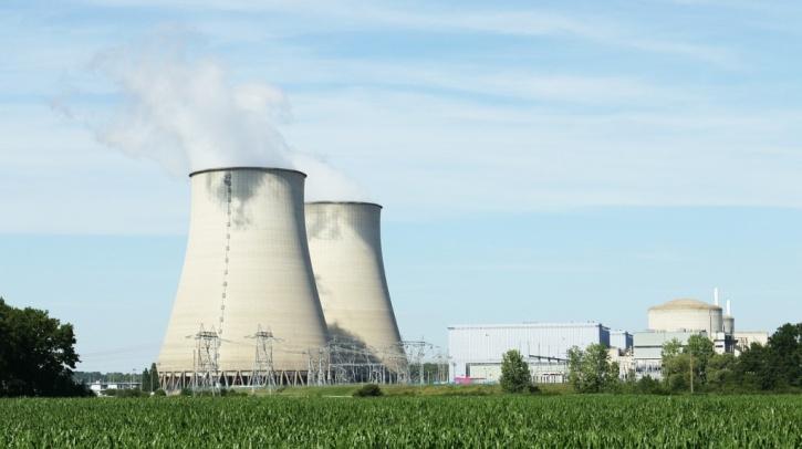 jaderná energie - Jižní Korea mění kvůli životnímu prostředí energetiku - Zprávy (nuclear 396435 1280 1) 1