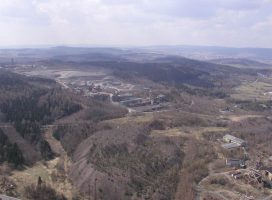 Euro: Druhá šance příbramského uranu. Stát rozjíždí akci za 2,5 miliardy