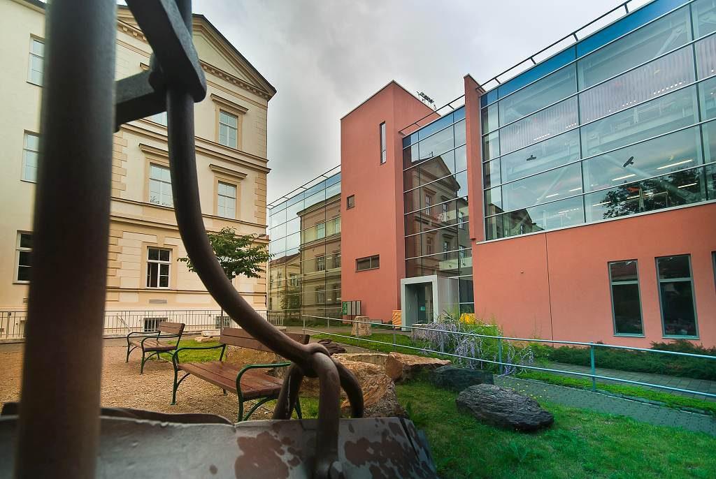 jaderná energie - SÚRAO spolupracuje s Masarykovou univerzitou - Back-end (prirodovedecka fakulta 1024) 1