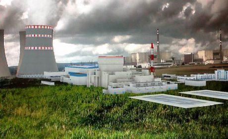 jaderná energie - iDnes: Nebyl bych proti zadání Rusům, řekl Zeman o rozšiřování Dukovan - Nové bloky v ČR (rosatom dukovany dotyk 640 1) 1