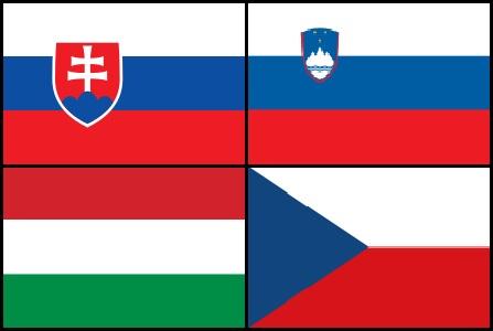 Čtyřstranné jednání dozorných orgánů Slovinska, Slovenska, Maďarska a ČR ve dnech 12. – 13. 6. 2017 v na Slovensku