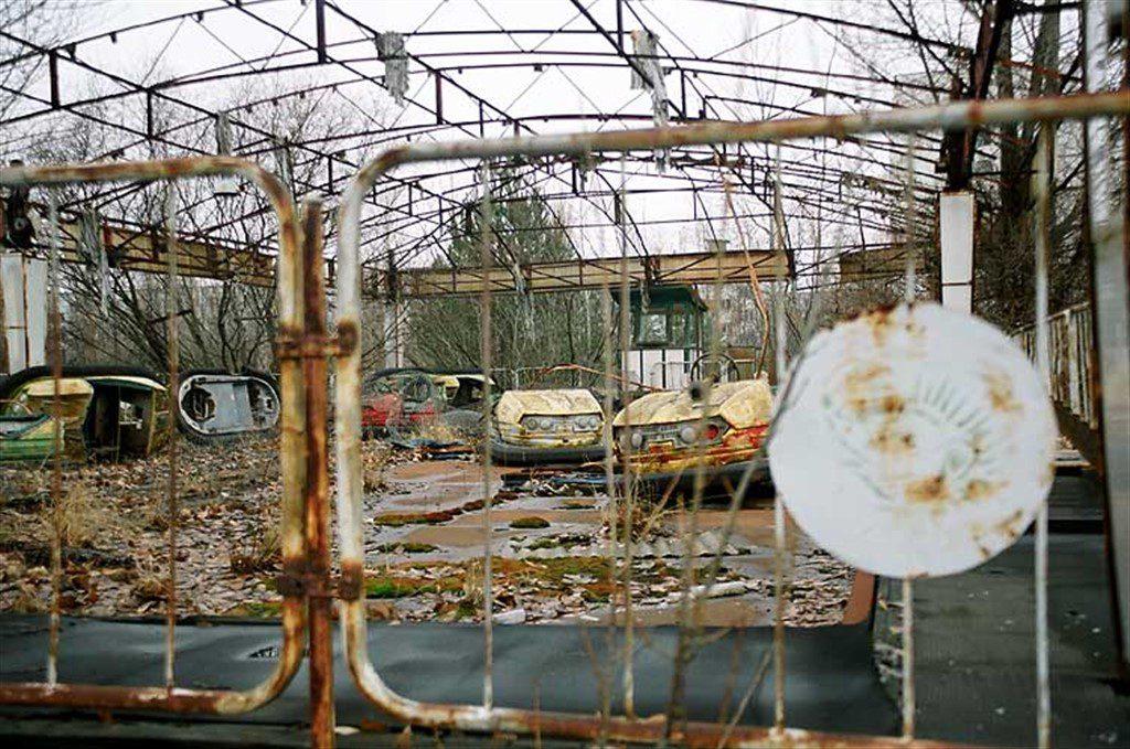 jaderná energie - 24zpravy.com: Černobylská elektrárna zahájí provoz. Po 31 letech od tragédie - Zprávy (0102060737300 1024 x 679) 1