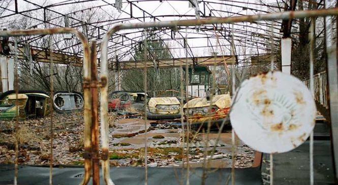 24zpravy.com: Černobylská elektrárna zahájí provoz. Po 31 letech od tragédie