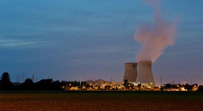 Technický týdeník: Jaderný oslíčku, otřes se!
